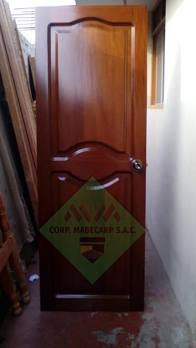 Carpintería en Melamina y Madera